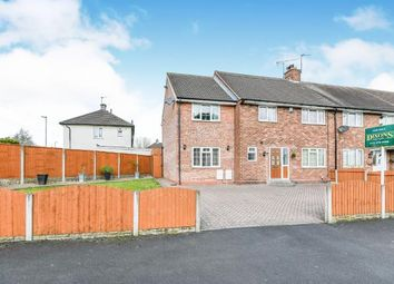 Thumbnail 4 bed end terrace house for sale in Titterstone Road, Birmingham, West Midlands