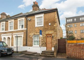 Thumbnail 2 bedroom semi-detached house to rent in Grove Place, London