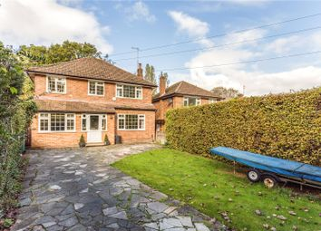Quickley Lane, Chorleywood, Rickmansworth, Hertfordshire WD3. 5 bed detached house for sale