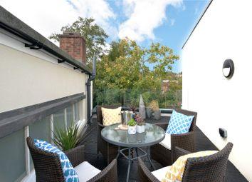 2 bed flat for sale in Magna Riverside, Flambard Way, Godalming, Surrey GU7