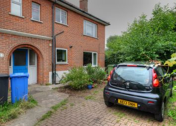 Thumbnail 1 bed flat for sale in Josephine Close, Norwich