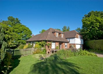 Thumbnail 2 bed detached house for sale in Main Street, Beckley, Rye