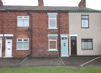 Thumbnail 2 bed terraced house to rent in Reginald Terrace, Selby