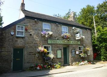 Pub/bar for sale in Cornish Arms, St Ives Road, Carbis Bay, St Ives, Cornwall TR26