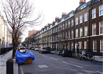 Thumbnail 1 bedroom terraced house to rent in Doughty Street, London