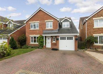 Thumbnail 5 bedroom detached house for sale in Globe Park, Broxburn, West Lothian
