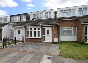 Thumbnail 3 bed terraced house for sale in Welland, East Tilbury, Essex