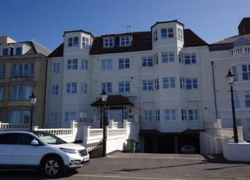 Thumbnail 2 bed flat for sale in Amalfi Court, Craig Y Don Parade, Llandudno, Conwy