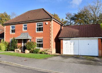 Thumbnail 4 bed detached house for sale in Youngs Drive, Killinghall, Harrogate