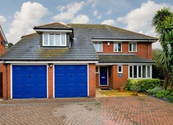 5 bed detached house to rent in Antonius Court, Knights Park, Ashford, Kent TN23
