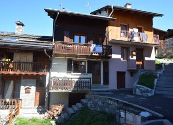 Thumbnail 4 bed semi-detached house for sale in Méribel, Rhône-Alpes, France
