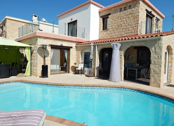 Thumbnail 3 bed terraced house for sale in Tremithousa, Trimithousa, Paphos, Cyprus