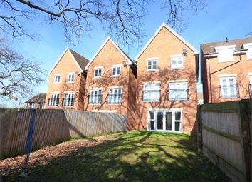 Thumbnail 5 bedroom town house to rent in Foxherne, Langley, Berkshire