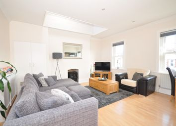 Thumbnail 3 bed flat to rent in Russell Hill Road, Purley