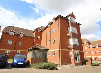 Thumbnail 2 bedroom flat for sale in Pinkers Mead, Emersons Green, Bristol