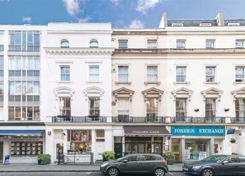 Thumbnail 1 bedroom flat to rent in Craven Terrace, London