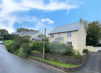 Thumbnail 4 bed detached house for sale in Victoria Road, Hatherleigh, Okehampton