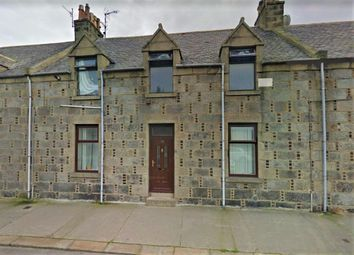 Thumbnail 2 bed flat for sale in Charlotte Street, Fraserburgh