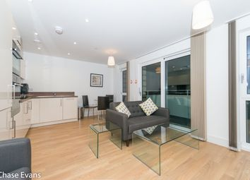 Thumbnail 1 bedroom flat to rent in Ivy Point, No 1 The Avenue, Bromley-By-Bow