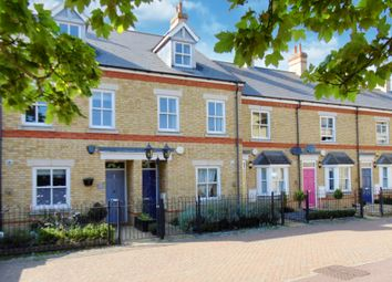 4 bed town house for sale in Pleasant Place, Sandy SG18