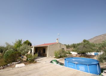 Thumbnail 2 bed villa for sale in 03688 Hondón De Las Nieves, Alicante, Spain
