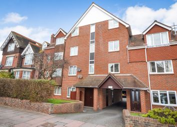 Thumbnail 2 bed flat for sale in Saffrons Gate, Meads Road, Eastbourne