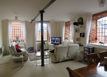 Thumbnail 2 bed flat to rent in Tean Hall Mills, Tean