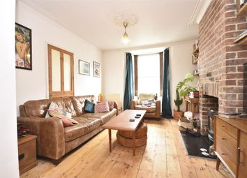 Thumbnail 2 bed terraced house for sale in Quantock Road, Windmill Hill, Bristol