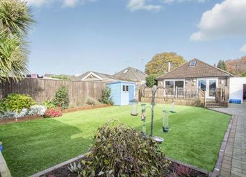 Thumbnail 4 bedroom bungalow for sale in Lower Blandford Road, Broadstone