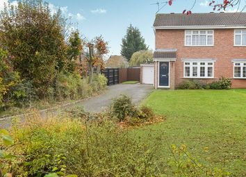Thumbnail 1 bed flat for sale in Worcester Grove, Perton, Wolverhampton