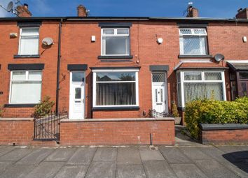 Thumbnail 2 bed terraced house for sale in Sapling Road, Bolton