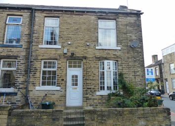 Thumbnail 2 bed end terrace house to rent in Cordingley Street, Tong Street, Bradford, West Yorkshire