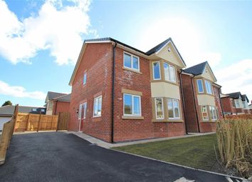 Thumbnail 3 bedroom detached house for sale in Giller Drive, Penwortham, Preston