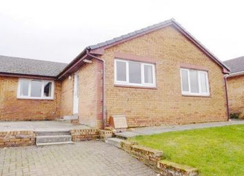 Thumbnail 3 bed bungalow for sale in 17, Hillside, Catrine, Ayrshire KA56Qe