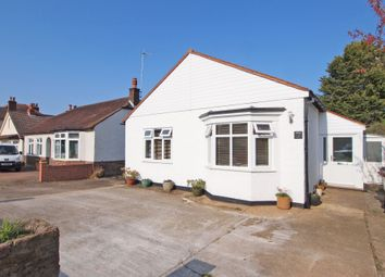 Thumbnail 3 bed bungalow for sale in Windmill Avenue, Ewell