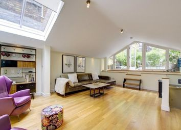 Thumbnail 2 bedroom town house for sale in St Michaels Street, Paddington, London