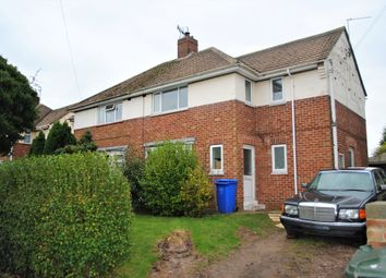 Thumbnail 3 bedroom semi-detached house to rent in Tower Road, Boston
