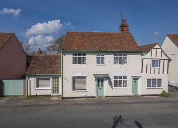 Thumbnail 4 bed detached house for sale in George Street, Hadleigh