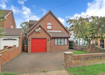 Thumbnail 3 bedroom bungalow for sale in Chestnut Avenue, Walderslade, Chatham, Kent
