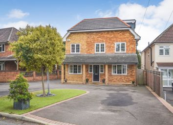 Thumbnail 6 bed detached house for sale in Old House Lane, Roydon, Harlow, Essex
