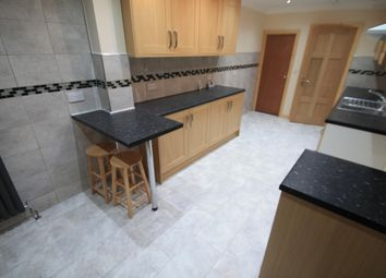 Thumbnail 3 bedroom property to rent in St. Winifreds Avenue, Luton