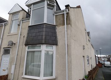 Thumbnail 3 bed flat to rent in St Marks Road, Millfield, Sunderland