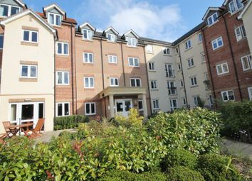 Thumbnail 1 bedroom flat for sale in Concorde Lodge, Southmead Road, Filton