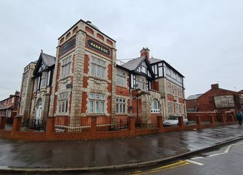 Thumbnail 3 bed flat to rent in Parkside, Lloyd Street South, Manchester, Greater Manchester