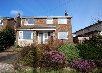 Thumbnail 4 bed detached house for sale in Despenser Avenue, Llantrisant, Pontyclun, Rhondda, Cynon, Taff.