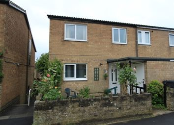 Thumbnail 3 bed end terrace house for sale in Totley Brook Glen, Sheffield