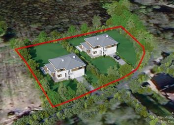 Thumbnail Land for sale in Bell Vale Lane, Haslemere