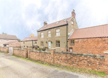 Thumbnail 3 bed barn conversion for sale in High Street, Barnby Dun, Doncaster