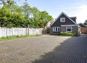 Thumbnail 4 bed property for sale in Barkham Ride, Finchampstead