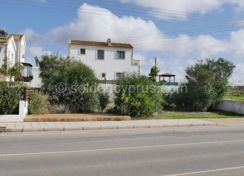 Thumbnail Land for sale in Vrysoulles, Famagusta, Cyprus
